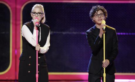 Voice Singers