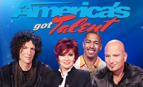 Should America's Got Talent cut Timothy Poe?