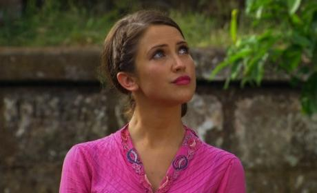 Kaitlyn Bristowe: The Co-Bachelorette 2015!