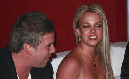Insane Britney Spears Rants About Pregnancy, Jesus, Etc.