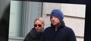Sam Worthington Arrested for Slugging Photographer