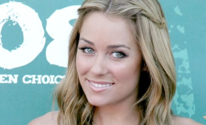 Celebrity Hair Affair: Lauren Conrad Revisited