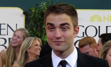 "Robert Pattinson Plots Return to American Soil, ""Sit Down"" with Kristen Stewart"