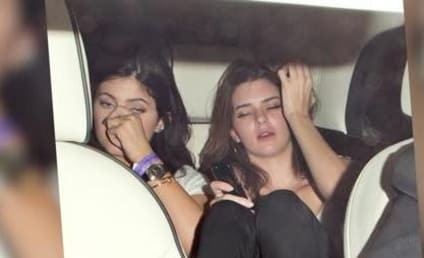 Kylie Jenner and Kendall Jenner: Did They Drink Underage?!?