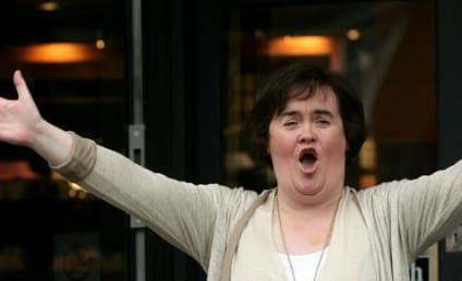 Susan Boyle Comeback Performance Draws Raves