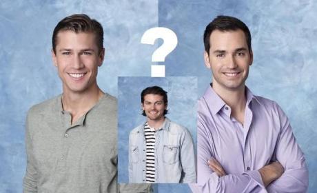The Bachelorette Season Finale Recap: Desiree Hartsock Engaged! But to Whom?