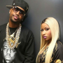 Nicki Minaj RIPS Safaree Samuels: Get Your Own Money, Loser!