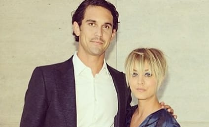 Kaley Cuoco: Blaming Divorce on Khloe Kardashian and Lamar Odom?