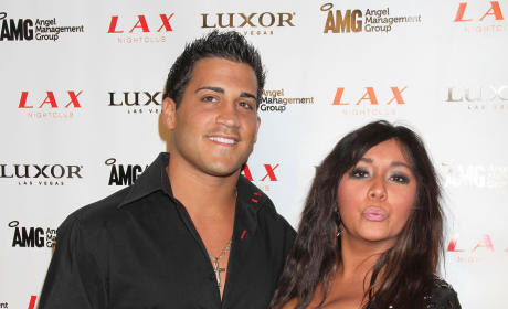 See Snooki's Engagement Ring!!!!!!!!!!!!