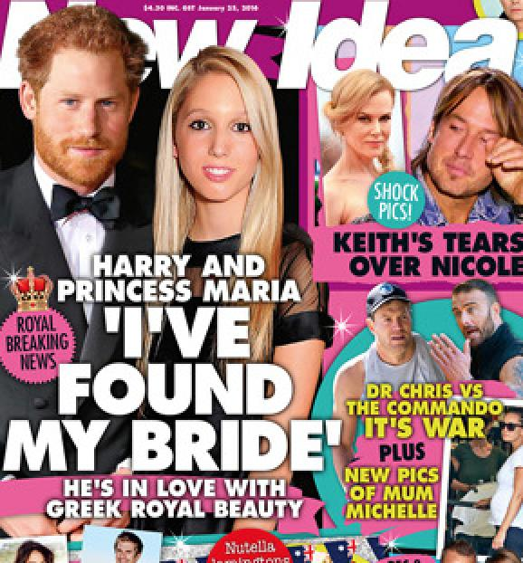 Who Is Prince Harry Dating 2015 Prince Harry New Girlfriend After ...