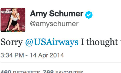 """US Airways Tweet Dubbed """"Honest Mistake,"""" Company is Really Sorry"""