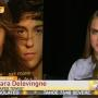 Cara Delevingne Defends Super Awkward Morning Show Interview