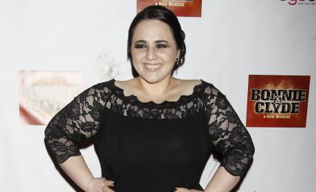 Nikki Blonsky Photo