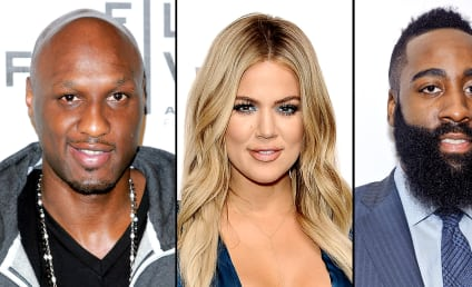 Khloe Kardashian: Cutting Ties with Lamar Odom for James Harden?