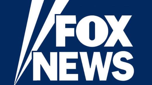 Big Fox News Logo