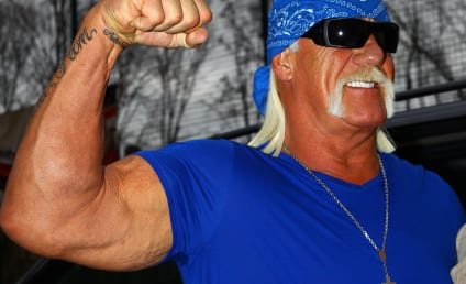 Hulk Hogan Threatens to Sue Over Sex Tape Release