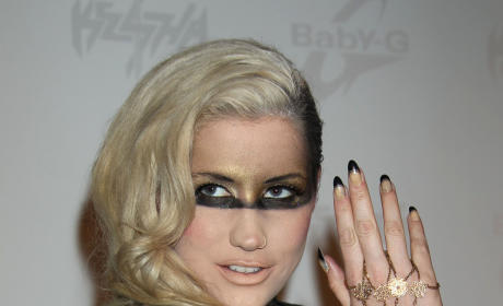 Ke$ha Confirms: I Did Not Sleep with Justin Bieber!