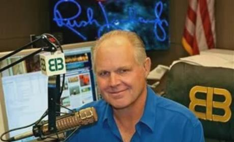 Rush Limbaugh on Romney-Paul Ticket
