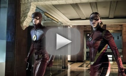 Watch The Flash Online: Check Out Season 3 Episode 4