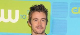 Robert Buckley: Coming to One Tree Hill