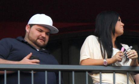 Amber Portwood and Gary Shirley: It's Over!