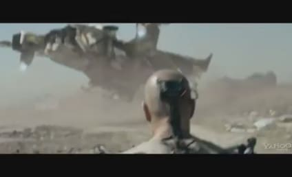 Elysium Trailer: Watch Now!