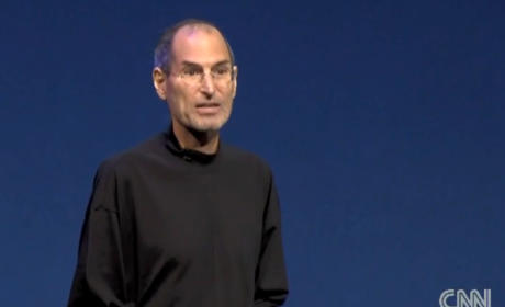 Steve Jobs Resigns as CEO of Apple