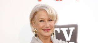 Does Helen Mirren Have the Best Body in Hollywood?