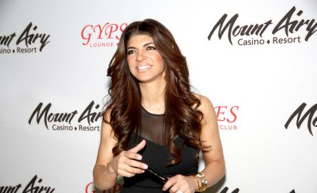 Teresa Giudice Sucks So Much