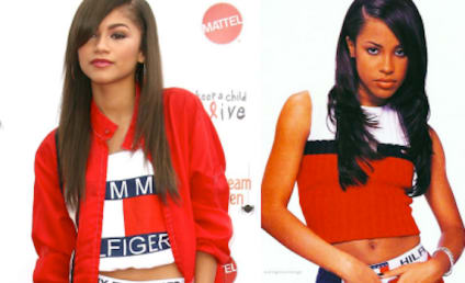 Zendaya Coleman Responds to Aaliyah Casting Controversy