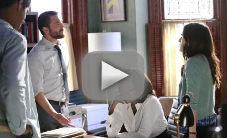 How to Get Away with Murder Season 2 Episode 9: #WhoShotAnnalise?