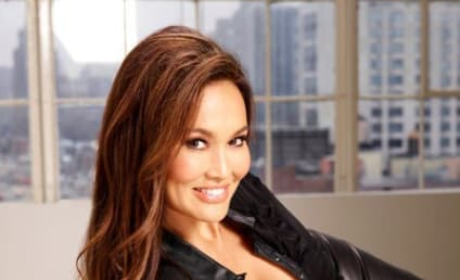Tia Carrere Fired on Celebrity Apprentice