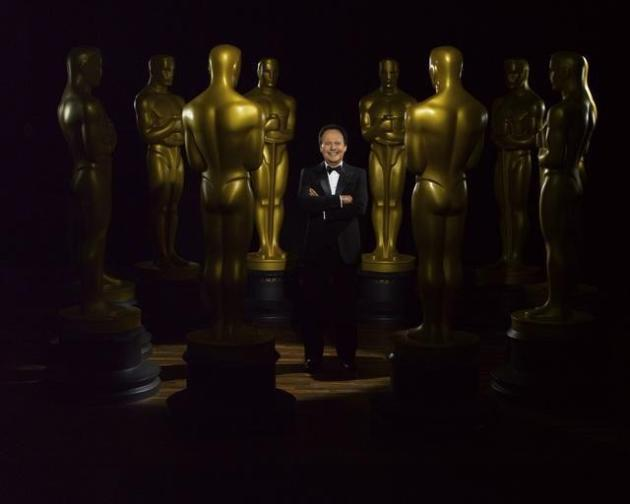 Billy Crystal Oscar Promo
