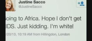 Justine Sacco: Racist Tweet on Flight to Africa Sparks Outrage, Controversy