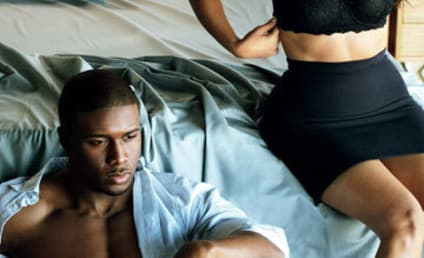 Kim Kardashian and Reggie Bush Kall It Quits