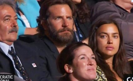 Bradley Cooper Attends DNC, Causes Republican Meltdown