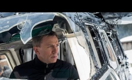 Spectre Trailer: Is James Bond Finished?
