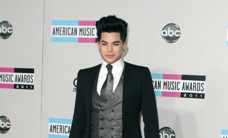 AMA Fashion Face-Off: Adam Lambert vs. Justin Bieber