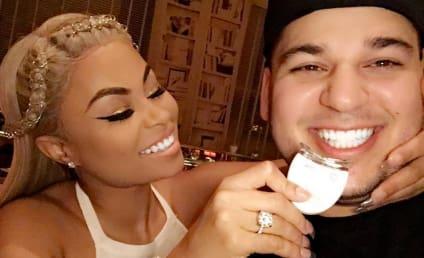 Blac Chyna: Expensive Taste Causes Rob Kardashian To Go Broke!!!