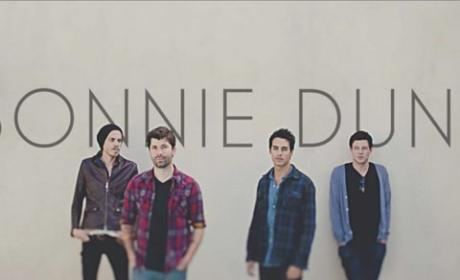 "Bonnie Dune Releases Final Cory Monteith Track: Listen to ""Maybe Tonight"" Now!"