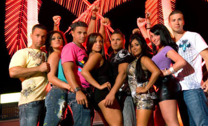 Jersey Shore Cast Wants Fat Raise From MTV