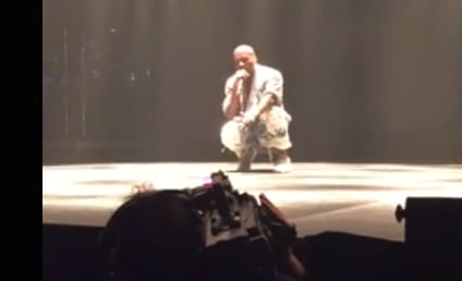 Kanye West Raps About Charleston Shooting