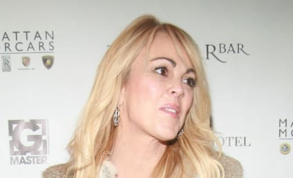"Dina Lohan to Star in ""Hollywood Exes"" Reality Show"