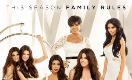 Keeping Up with the Kardashians Season 6: When Will It Premiere?