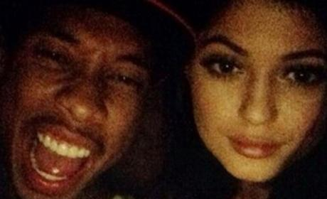 Kylie Jenner & Tyga Pics: The Love Story of T-Raww, Kylizzle