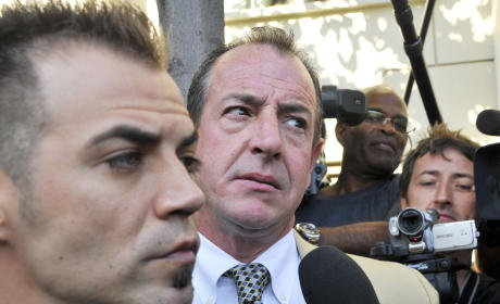 Michael Lohan Seeks Control of Lindsay