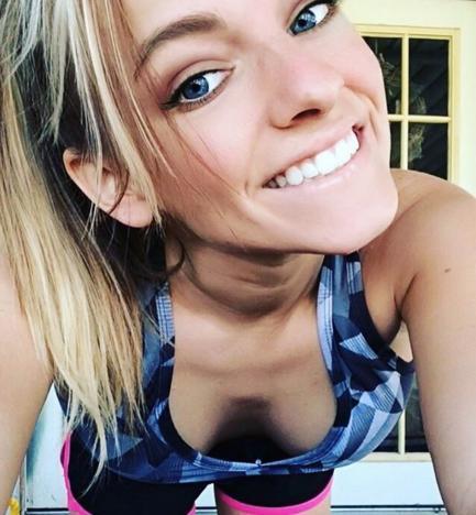 Mackenzie McKee Snapshot