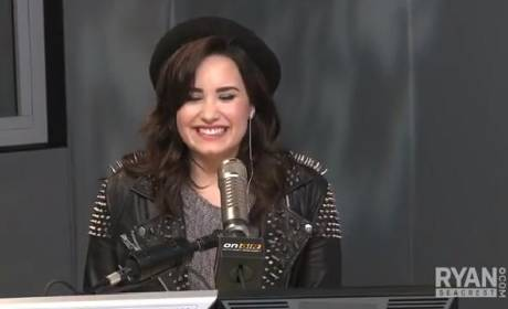 Demi Lovato: On Air with Ryan Seacrest