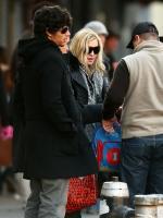 Madonna and Boyfriend