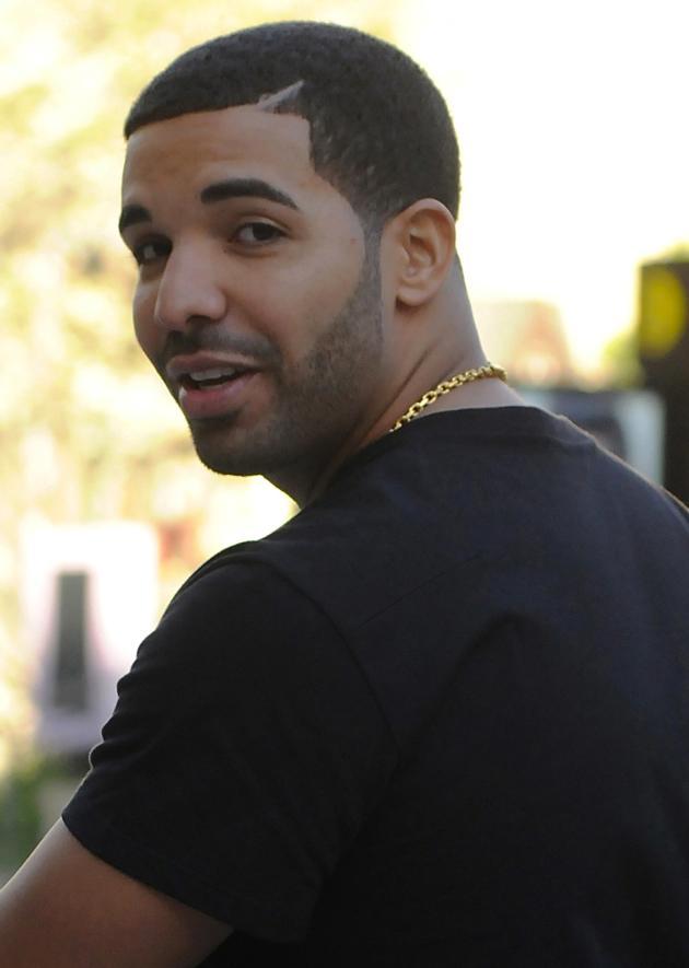 Drake Looks Back